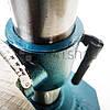 Сверлильный станок настольный Erman DP 101 с тисками, вертикально сверлильный станок по дереву, фото 9