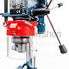 Сверлильный станок настольный Erman DP 101 с тисками, вертикально сверлильный станок по дереву, фото 6