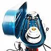 Сверлильный станок настольный Erman DP 101 с тисками, вертикально сверлильный станок по дереву, фото 4
