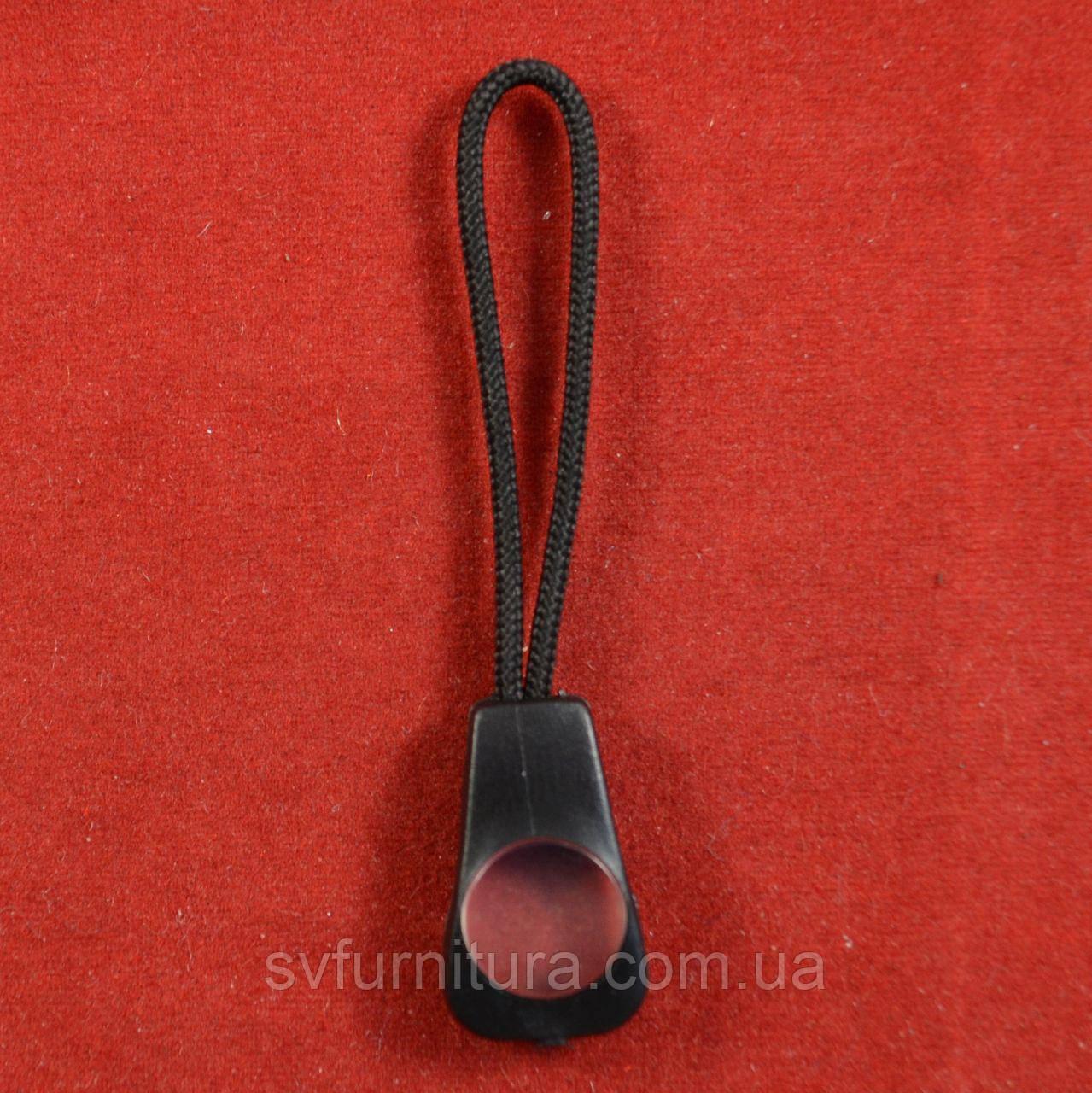 Пуллер S 133 чорний