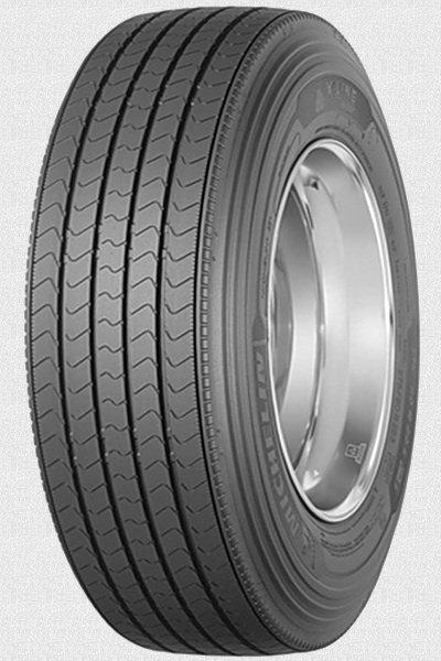 Шина 215/75 R 17.5 MICHELIN 135/133J X LINE ENERGY T