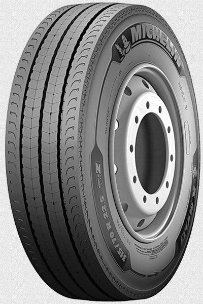 Шина 265/70 R 17.5 MICHELIN 140/138M X MULTI Z