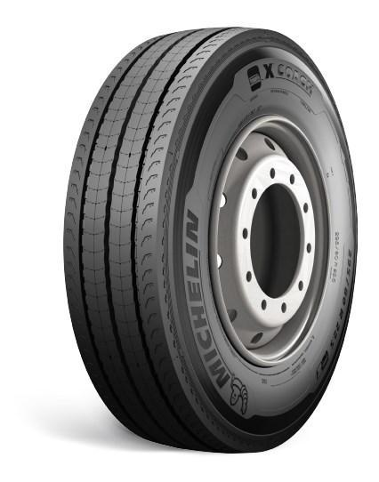 Шина 295/80 R 22.5 MICHELIN 154/150M X COACH  Z