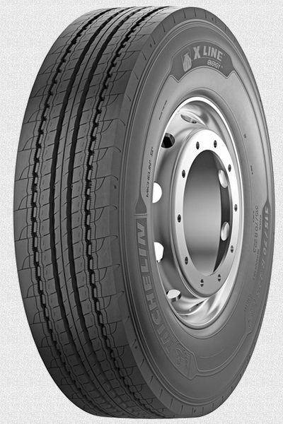 Шина 315/60 R 22.5 MICHELIN 154/148L X LINE ENERGY Z