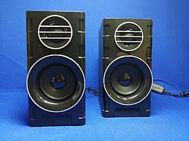 Колонки FT-2031 2*3W/USB+3.5mm