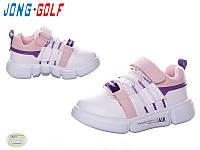 Кроссовки детские летние на девочку Jong Golf Размеры 33 Cупер легкие!