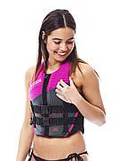 Спасательный жилет женский JOBE Neoprene Vest Women Pink, 244917204