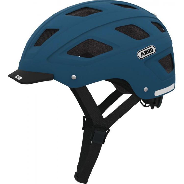 Шлем ABUS HYBAN L (58-63 см) Petrol 372711