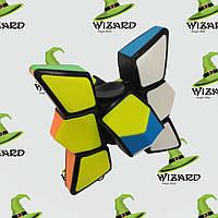Кубик Рубика Спиннер 3×3х1