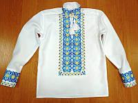 ШВХ-13. Пошита дитяча сорочка