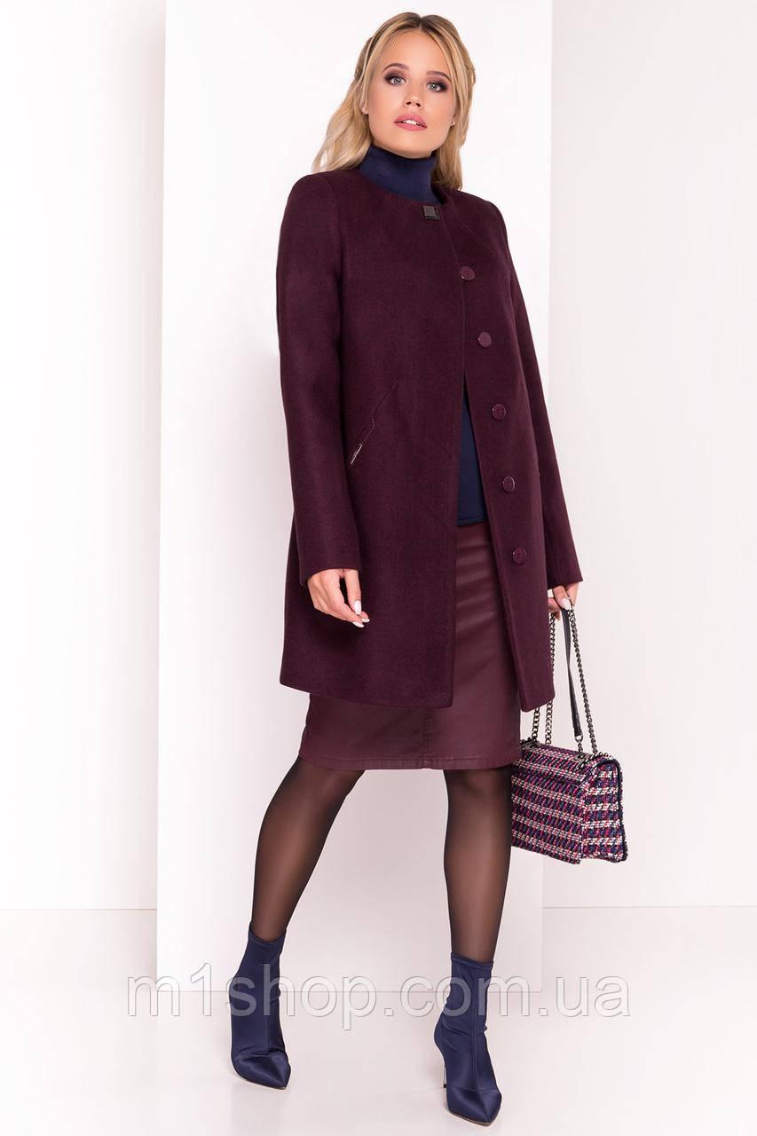 пальто демисезонное женское Modus Шаника 5387