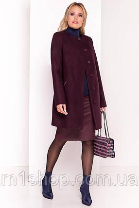 пальто демисезонное женское Modus Шаника 5387, фото 2