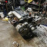 Ремонт двигателя Perkins AK серии с JCB 3CX