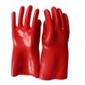 Диэлектрические перчатки безшовные 5 кв в Одессе