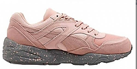 "Кроссовки Puma Winterized R698 ""Coral Cloud Pink"" Арт. 0238"