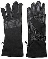 Боевые перчатки BW, черные, фото 1
