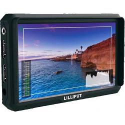 Компактный накамерный монитор Lilliput A5