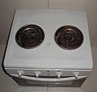 Плита электрическая Мечта-15М, фото 4