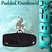 Сумка для книборда Jobe Padded Kneeboard, 221613001