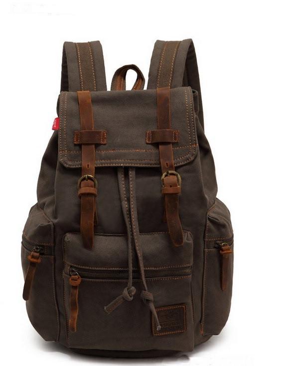 Стильный рюкзак. Рюкзак унисекс. Городской рюкзак. Качественный рюкзак. Код:КРСК118