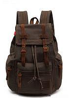 Стильный рюкзак. Рюкзак унисекс. Городской рюкзак. Качественный рюкзак. Код:КРСК118, фото 1
