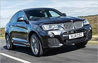 BMW X4 2016+