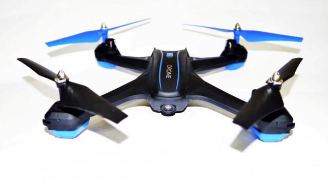 Квадрокоптер Drone S6 HD с камерой
