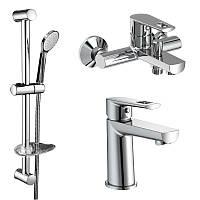 Набор смесителей для ванны Volle Benita 1517112161