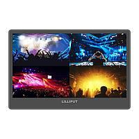 """Профессиональный накамерный монитор Lilliput A12 4K Broadcast Monitor 12.5"""""""