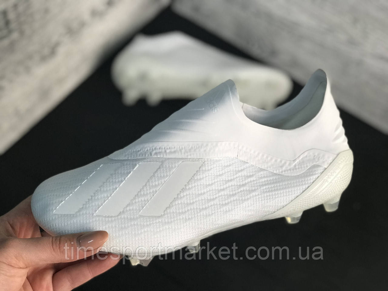 Бутсы Adidas X 18.1 (реплика)