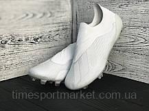 Бутсы Adidas X 18.1 (реплика), фото 2