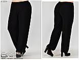Летние женские брюки раз. 52.54.56.58.60.62 , фото 2