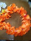 Гавайские бусы на шею № 89, фото 4