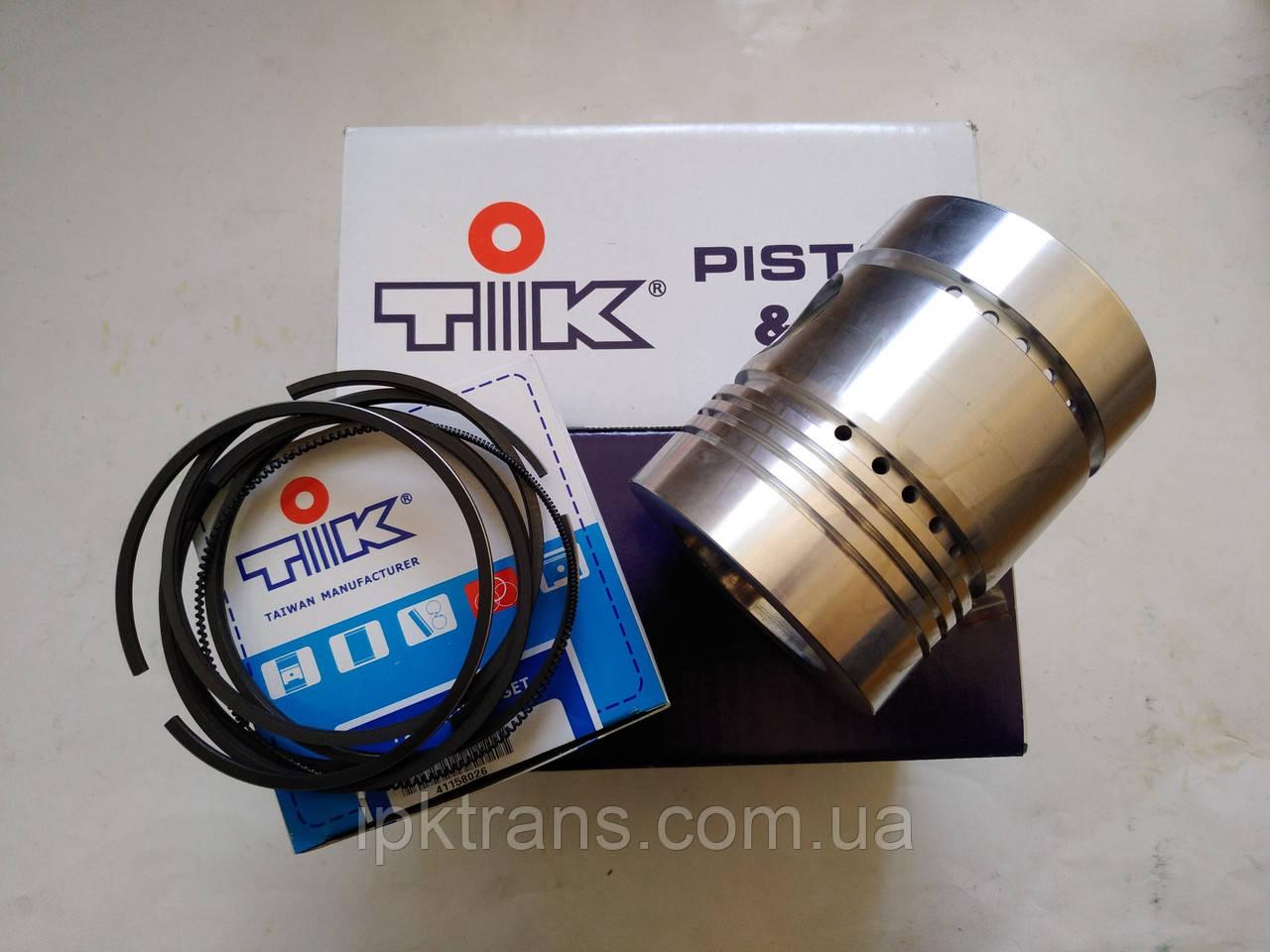 Поршень двигателя Д3900 к-т производитель TIK (В31354413)