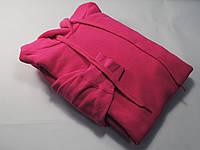 Классическое мужское худи с капюшоном Малиновое размер S 62-208-57