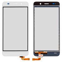 Touchscreen Huawei Honor 4a White