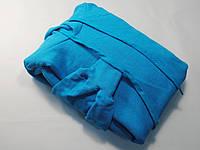 Классическое мужское худи с капюшоном Ультрамарин размер S 62-208-ZU