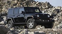Jeep Wrangler 2011+