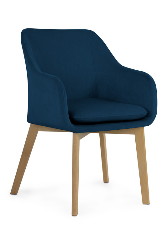 Кресло Huan Atreve Синий