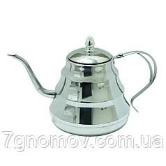 Чайник-кофейник Виртуоз  800 мл.