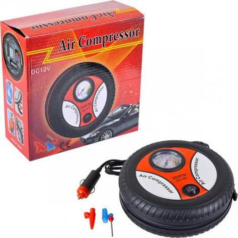Компреcсор для шин в машину Air Compressor 260 PSI    97287, фото 2