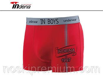 Дитячі підліток боксери бавовна Indena, 7-15 років, 85526