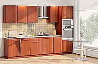 """Кухня серії """"Софт 83-85"""" 3.1 м / по елементно / Кухня серии """"Софт"""""""