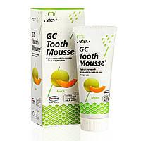 Крем для реміналізації GC Tooth Mousse - 35 г, диня