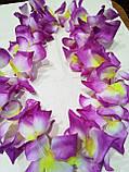 Гавайские бусы на шею № 11, фото 4