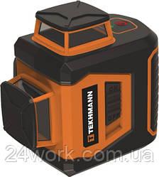 Уровень лазерный TekhmannTSL-12 G