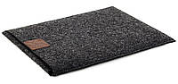 Чехол для ноутбука Gmakin Felt Cover for Macbook Air 13,3/Pro 13,3 dark grey GM17