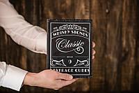 "Камни для виски, 9 штук в шкатулке-книге ""Classic"", стеатит, оригинал"