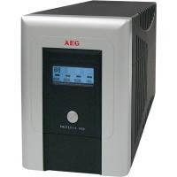 VAD/ИБП AEG PROTECT A.1400