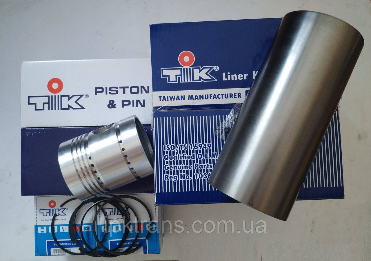 Поршнекомплекет двигателя Perkins Д3900 на погрузчик Балканкар ДВ17... (7670 грн)